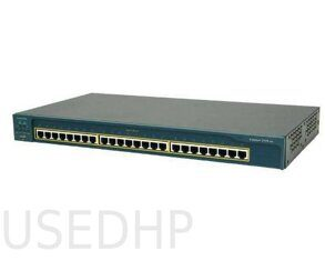 Коммутатор Cisco WS-C2950-24