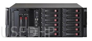 Сервер HP Proliant DL370 G6 14LFF
