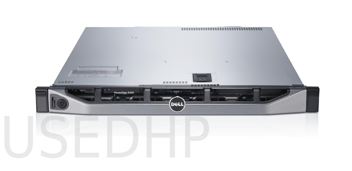 "Dell PowerEdge R320 (8x SFF 2.5"")"