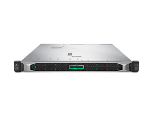 Сервер HPE Proliant DL360 gen10 8SFF (2x Gold 6254/128Gb)
