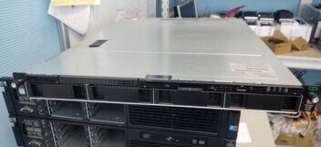 Сервер HPE Proliant DL160 gen9 (2x E5-2680v3/64Gb)