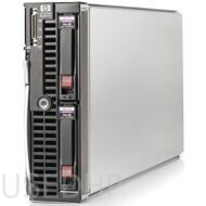 "HP Proliant BL460C G7 (2x SFF 2.5"")"