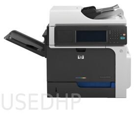 Цветное МФУ HP Color LaserJet CM4540 MFP