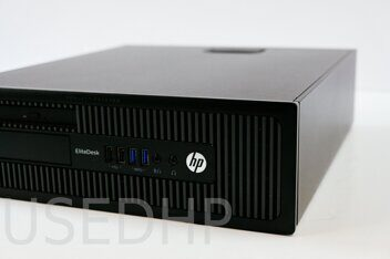 Системный блок HP EliteDesk 800 G1 SFF (i5-4570/4Gb/500Gb)