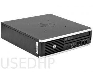 Системный блок HP Elite 8200 USDT (i5-2400s/4Gb/320Gb)