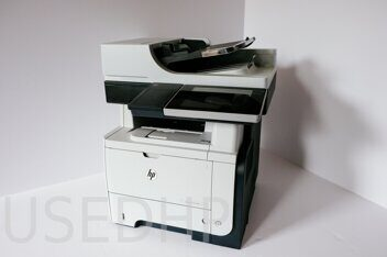 Лазерное МФУ HP Laserjet Enterprise flow M525C