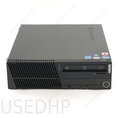 Системный блок Lenovo ThinkCentre M81 SFF (G620/4Gb/500Gb)