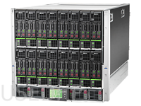 HP Proliant C7000
