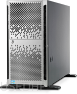 Сервер HP Proliant ML350p gen8 8SFF (E5-2670/64Gb)
