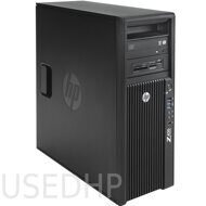 Рабочая станция HP Workstation Z420 (E5-1620/8Gb/1Tb/Quadro K2000)