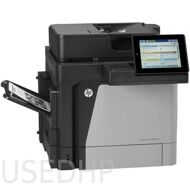 МФУ HP LaserJet Enterprise 600 M630dn mfp