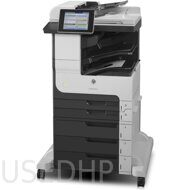 МФУ HP LaserJet Enterprise 700 M725dn MFP