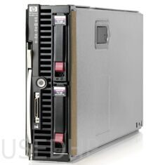 Блейд-сервер HP Proliant BL460C G6 (2x E5620/32Gb)