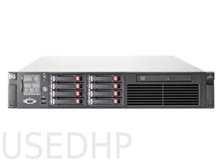"HP Proliant DL380 G6 (8x SFF 2,5"")"
